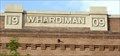Image for W. Hardiman Building 1909 - Nampa ID