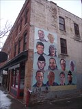 Image for Peaceworks Mural - Ann Arbor, Michigan