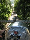 Image for Incline Railway Halfway Binoculars - Lookout Mountain, TN