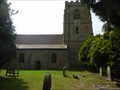 Image for St Peter's, Powick, Worcestershire, England
