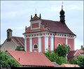 Image for Church of St. Ludmila / Kostel Sv. Ludmily (Tetín, Central Bohemia)