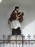 Image for St. John of Nepomuk // sv. Jan Nepomucký - Lukavec, Czech Republic