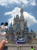 Image for FIRST -- Disney Theme Park Outside California - Lake Buena Vista, FL