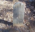 Image for Spenser and Mary Elizabeth Patterson - Woosley Cemetery - Langston, AL