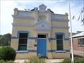 Image for Wagin Masonic Lodge #74, Wagin,  Western Australia