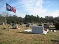 Image for L. A. Knight Allen Memorial Park - Monroe, GA