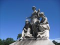 Image for Dickinson Monument - Springfield, MA