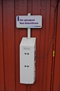 Image for NUON E-Bike Charger - Benderse NL