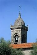 Image for Church of Santa Susana Bell Tower - Santiago de Compostela, ES