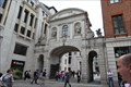 "Image for ""Last of the City's Gates Returns Home After a Century in the Forest"" -- Paternoster Square, City of London, UK"