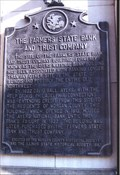 Image for The Farmers State Bank and Trust Company