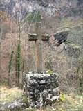 Image for Croix de la rue des Jacquets - Monistrol d'Allier, Auvergne Rhône Alpes