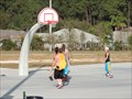 Image for Basketball courts - Polk County - Florida, USA.