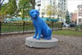 Image for Allan Gardens Dog Park - Toronto, ON