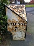 Image for Milestone - Holyhead Road, Wellington, Telford, Shropshire