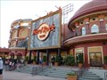 Image for Hard Rock Cafe Orlando - Satellite Oddity - Florida, USA.