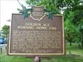 Image for Golden Age Nursing Home - Fitchville, OH
