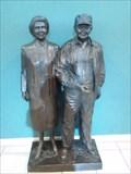 Image for Harvey and Bernice Jones - Springdale AR