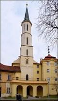 Image for Church of St. Catherine of Alexandria / Kostel Sv. Kateriny Alexandrijské (Prague - New Town)