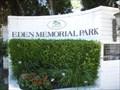 Image for Eden Memorial Park - Mission Hills, CA
