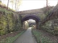 Image for Jeremy Lane Bridge Over The Spen Ringway - Heckmondwike, UK