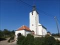 Image for Kostel svatého Martina (Wiki) - Dolní Loucky, Czech Republic