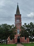 Image for St. Mary's Catholic Church - High Hill, TX