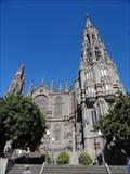 Image for Iglesia Matriz de San Juan Bautista - Arucas, Gran Canaria, España