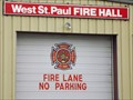 Image for West St. Paul Fire Hall