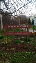 Image for Evans-Bosshard Biking & Hiking Trail - Sparta, WI, USA