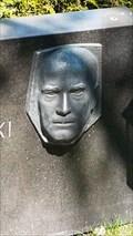Image for Toivo Mikael Kivimäki - Hietaniemi Cemetery - Helsinki, Finland