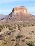 Image for Cerro Castellan - Big Bend NP TX