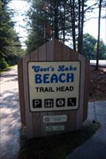 Image for Coots Lake Trail Head - Silver Comet Trail - Rockmart, GA