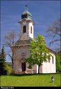 Image for Church of St. Wenceslaus / Kostel Sv. Václava - Harrachov (North Bohemia)