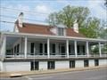 Image for Jean Baptiste Vallé House - Ste. Genevieve, Missouri