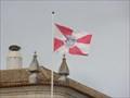 Image for Municipal Flag - Faro, Portugal
