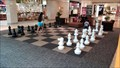 Image for Giant Chess Board - Westfield Palm Desert Shopping Center