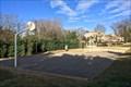 Image for Terrain de basket à Aubais (Gard)