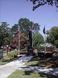 Image for Medal of Honor Park Obelisk, Tallapoosa, GA