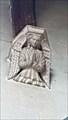 Image for Angel Corbels - St John the Evangelist - Slimbridge, Gloucestershire