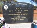 Image for Mack - Coolgardie,  Western Australia