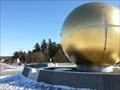 Image for Solen / The Sun Compass Ring - Skive, Denmark