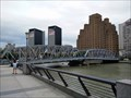 Image for Garden / Waibaidu Bridge — Shanghai, China