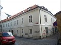Image for Palác Pachtu z Rájova (Anenské námestí) - Praha, CZ