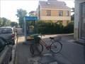 Image for Payphone / Telefonni automat - Kozelkova 402, Chlumec nad Cidlinou, Czech Republic