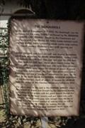Image for The Quadrangle -- Mission San Gabriel Archangel, San Gabriel CA