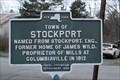 Image for Town of Stockport