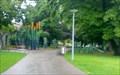 Image for Spielplatz Wettsteinplatz - Basel, Switzerland