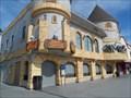 Image for Santa Cruz Boardwalk Debuts New Haunted Castle Dark Ride  -  Santa Cruz, CA