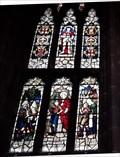Image for Scout Window - St Mary - Nottingham, Nottinghamshire